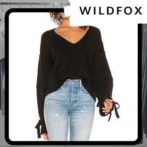 🆕 NWT WILDFOX Oracle Sweater